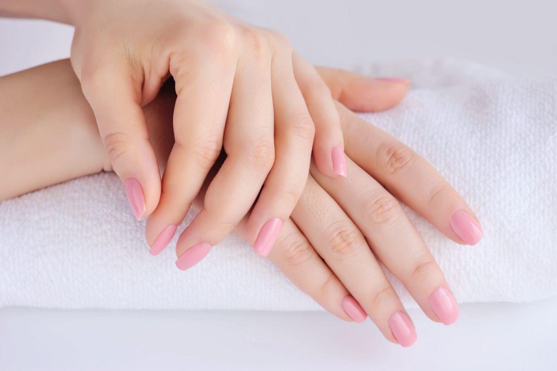 Замена протеза(маленький палец)